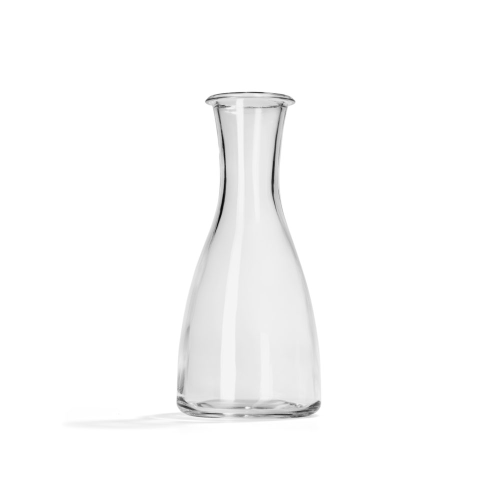 Glass Glass Carafe With Measuring Ring 0,25L